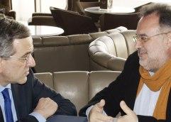 Ο Αντώνης Σαμαράς θα τιμήσει την εκδήλωση του Δήμου Καβάλας για την υποψηφιότητα των Φιλίππων για την UNESCO.
