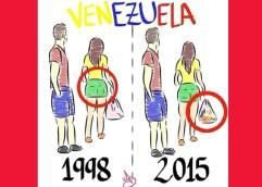 Η Βενεζουέλα στην Καβάλα