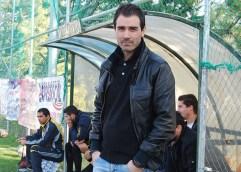 Άρης Ακροποτάμου: «Ελπίζω ότι οι κκ. Τρακαλιάνης και Ζιγκερίδης θα σταθούν στο ύψος της αναμέτρησης»