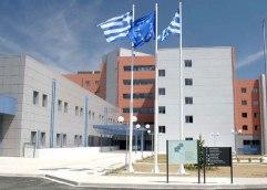 ΝΟΣΟΚΟΜΕΙΟ ΚΑΒΑΛΑΣ: Διακοπή λειτουργίας του Αξονικού Τομογράφου λόγω αντικατάστασης με νέο
