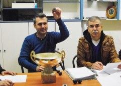 ΕΠΣ ΚΑΒΑΛΑΣ: Ντέρμπι Πέρνης-Νέστου στην πρεμιέρα, δύσκολο πρόγραμμα για Ηρακλή