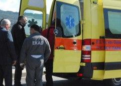 Πολύνεκρο δυστύχημα με έξι νεκρούς και δέκα τραυματίες στην Εγνατία Οδό στο ύψος της Νέας Καρβάλης
