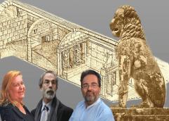Η  επιστημονική μελέτη των ευρημάτων της Αμφίπολης ωριμάζει στο χρόνο της