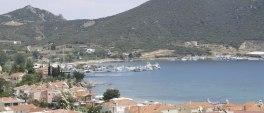 ΣΤΗ Ν. ΠΕΡΑΜΟ: Απαγόρευση της κυκλοφορίας θαλάσσιων σκαφών