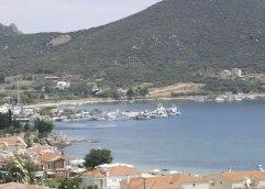 Καταδίκη Ξουλόγη σε φυλάκιση 9 μηνών με αναστολή, εξαιτίας των τελών ελλιμενισμού στο λιμάνι των Ελευθερών