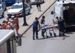 Νεκρή 78χρονη από τροχαίο στην Ραψάνη
