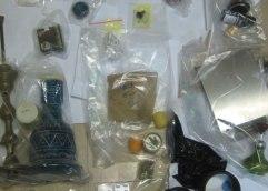 Εξαρθρώθηκε πολυμελής εγκληματική οργάνωση που δραστηριοποιούνταν στη διακίνηση ναρκωτικών ουσιών στο Νομό Καβάλας