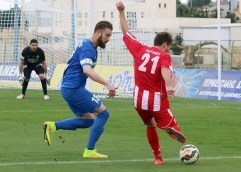 Διαψεύδει τη συμφωνία με ΑΟΚ ο Μποτωνάκης