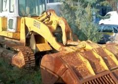 ΔΗΜΟΣ ΠΑΓΓΑΙΟΥ: «Εξαφανισμένα» άλλα πέντε δημοτικά οχήματα