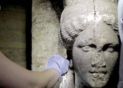 Ο Κάσσανδρος κρατά το «κλειδί» της Αμφίπολης