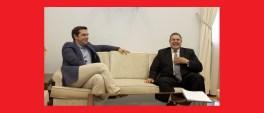 Π. Καμμένος: Οι ΑΝΕΛ αποχωρούν από την κυβέρνηση