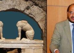 Ο καθηγητής ιστορίας Θεόδωρος Μαυρογιάννης ήταν ο πρώτος που μίλησε για τάφο του Ηφαιστίωνα στον Καστά
