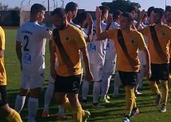 ΒΥΖΑΝΤΙΟ: Στοπ από Συριτούδη στην Αλεξανδρούπολη, στο 0-0 με Εθνικό