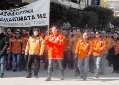 Αναβολή στην αγωγή των εργαζομένων κατά της Kavala Oil