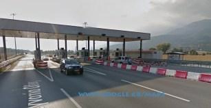 Προς την Καβάλα κινήθηκαν 6.500 οχήματα, αυθημερόν, από την Θεσσαλονίκη