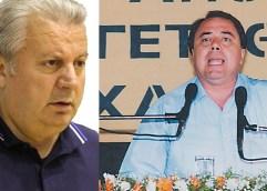 Ο ΒΑΓΓΕΛΗΣ ΠΑΠΠΑΣ ΘΑ ΠΑΕΙ ΤΟ ΘΕΜΑ ΣΤΗΝ ΕΠΙΤΡΟΠΗ ΟΝΟΜΑΤΟΔΟΣΙΑΣ: Επιμένει για τη μετονομασία της οδού Κύπρου σε «Λευτέρη Αθανασιάδη»