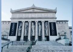 Το Σικάγο υποδέχεται τη μεγάλη έκθεση «Οι Έλληνες: Από τον Αγαμέμνονα στον  Μέγα Αλέξανδρο»