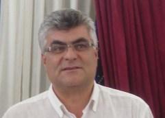Με συνοδεία περιπολικού πέρασε τα μπλόκα του Νέστου ο Φώτης Καραλίδης