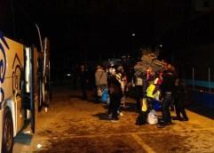 Πρόσφυγες στο Νέστο: Συνεδρίαση με εντάσεις και αποχωρήσεις