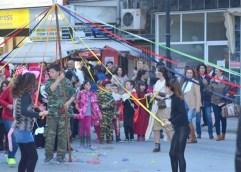 ΔΗΜΟΣ ΝΕΣΤΟΥ: Ο κορωνοϊός σταμάτησε τις καρναβαλικές εκδηλώσεις