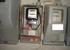 Αυξάνουν τα περιστατικά  κλοπής ηλεκτρικού ρεύματος
