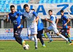 ΑΟΚ: Φιλική νίκη για ΑΟΚ, 7-1 την Α.Ε. Καβάλας