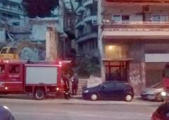 Φωτιά σε διαμέρισμα από έκρηξη… πλυντηρίου!