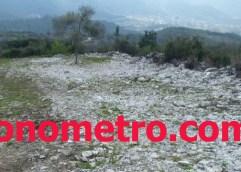 ΣΥΝΕΒΗ ΣΤΟ ΠΑΓΓΑΙΟ… Αρχαιοκάπηλοι ισοπέδωσαν με μπουλντόζες αρχαίο οικισμό!!!