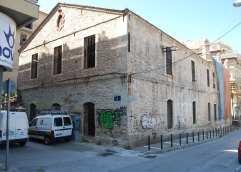 Αγοράζει το Παλιό Ωδείο ο Δήμος Καβάλας