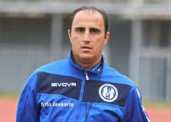 ΔΟΞΑ ΑΜΥΓΔΑΛΕΩΝΑ: Νέος προπονητής ο Μάνθος Κλεανθίδης