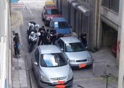 Υποψήφιοι δήμαρχοι και θέσεις στάθμευσης!!!