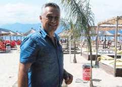 ΤΑ ΣΗΜΑΔΙΑ ΤΗΣ ΚΡΙΣΗΣ ΕΚΑΝΑΝ ΤΗΝ ΕΜΦΑΝΙΣΗ ΤΟΥΣ ΚΑΙ ΕΔΩ: Πολλοί τουρίστες, αλλά με μικρά βαλάντια στην Κεραμωτή
