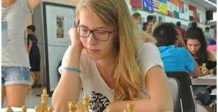 4ο ΤΟΥΡΝΟΥΑ RAPID «Δημήτρης Τσολακίδης»: Νικήτρια και φέτος η Σταυρούλα Τσολακίδου