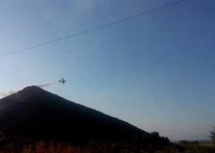 Ευχαριστήριο δημάρχου Παγγαίου για την κατάσβεση πυρκαγιάς στην Τοπική Κοινότητα Αντιφιλίππων
