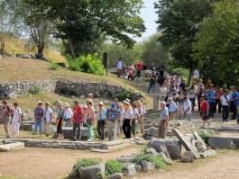 Πρόγραμμα διήμερων εκδηλώσεων για τον εορτασμό ένταξης του Αρχαιολογικού Χώρου των Φιλίππων στον Κατάλογο Μνημείων Παγκόσμιας Κληρονομιάς της UNESCO