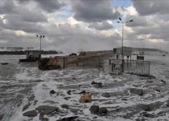 """Η νέα έντονη κακοκαιρία """"Πηνελόπη"""" θα επηρεάσει τη χώρα έως και την Πέμπτη, σύμφωνα με το meteo του Εθνικού Αστεροσκοπείου"""
