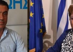 Τσανάκα – Παπαδόπουλος: Το δίπολο της αντιπαράθεσης