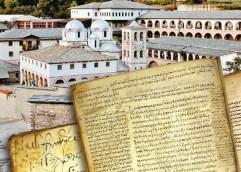 ΣΤΗΝ ΜΟΝΗ ΕΙΚΟΣΙΦΟΙΝΙΣΣΑΣ ΣΤΟ ΠΑΓΓΑΙΟ: Βυζαντινό αριστούργημα επιστρέφει στη Μακεδονία