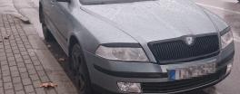 ΘΑΣΟΣ: Τράκαραν κλεμμένο αυτόκίνητο, το παράτησαν, πήραν 500 ευρώ αλλά τους έπιασαν