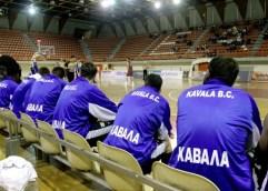 Δικαίωση για Καβάλα B.C., απορρίφθηκε η προσφυγή Μανούσου στη FIBA