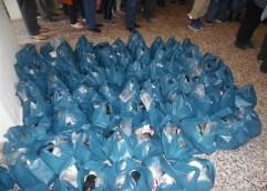 Αλεξανδρούπολη: Τη διακοπή της συγκέντρωσης τροφίμων για τους ένστολους των συνόρων ζητά ο δήμαρχος Ορεστιάδας, Β. Μαυρίδης
