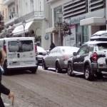 ΚΑΒΑΛΑ: Άρση των περιορισμών κυκλοφορίας των αυτοκινήτων