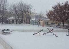 Κλειστά θα παραμείνουν τα Σχολεία Πρωτοβάθμιας και Δευτεροβάθμιας Εκπαίδευσης στον Δήμο Παγγαίου και την Τετάρτη 9 Ιανουαρίου 2019