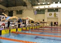 Στο κολυμβητήριο Καβάλας το διεθνές μίτινγκ «Νιόβεια»