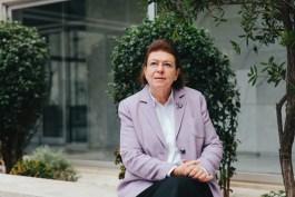 Η Λίνα Μενδώνη ανταπαντά μέσω της LIFO στον Σύλλογο Ελλήνων