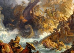 Οι Αμερικάνοι, η Κίνα και ο Πελοποννησιακός πόλεμος