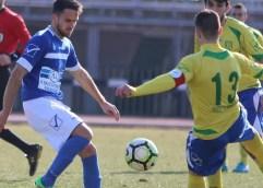 Γ' ΕΘΝΙΚΗ: Έσωσε την παρτίδα με Σταματόπουλο στο 94′, 1-1 ο ΑΟΚ με Μακεδονικό Φούφα