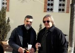 ΑΟΚ: Σύσσωμη η ομάδα στο μνημόσυνο του Τόλη