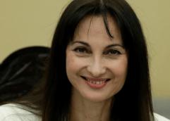ΚΑΒΑΛΑ: Επιστρέφει εσπευσμένα στην Αθήνα η υπουργός Τουρισμού Έλενα Κουντουρά και διακόπτει την επίσκεψη