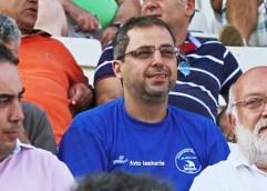 ΕΡΑΣΙΤΕΧΝΗΣ ΑΟΚ: Πρόεδρος ο Γιώργος Λουπέλης, μοιράστηκαν οι αρμοδιότητες